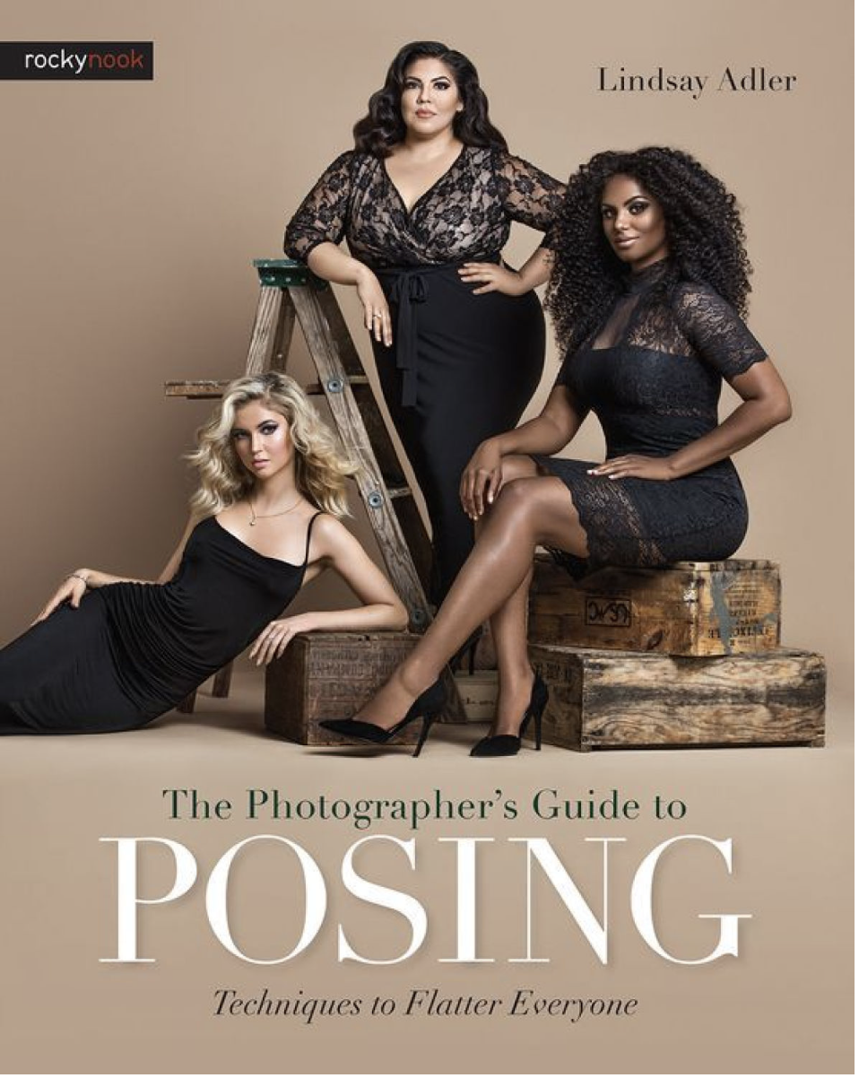 The Photographer's Guide to Posting by Lindsay Adler -
