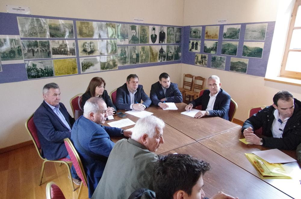 Im Workshop zur Vernetzung von Märtyrerorten