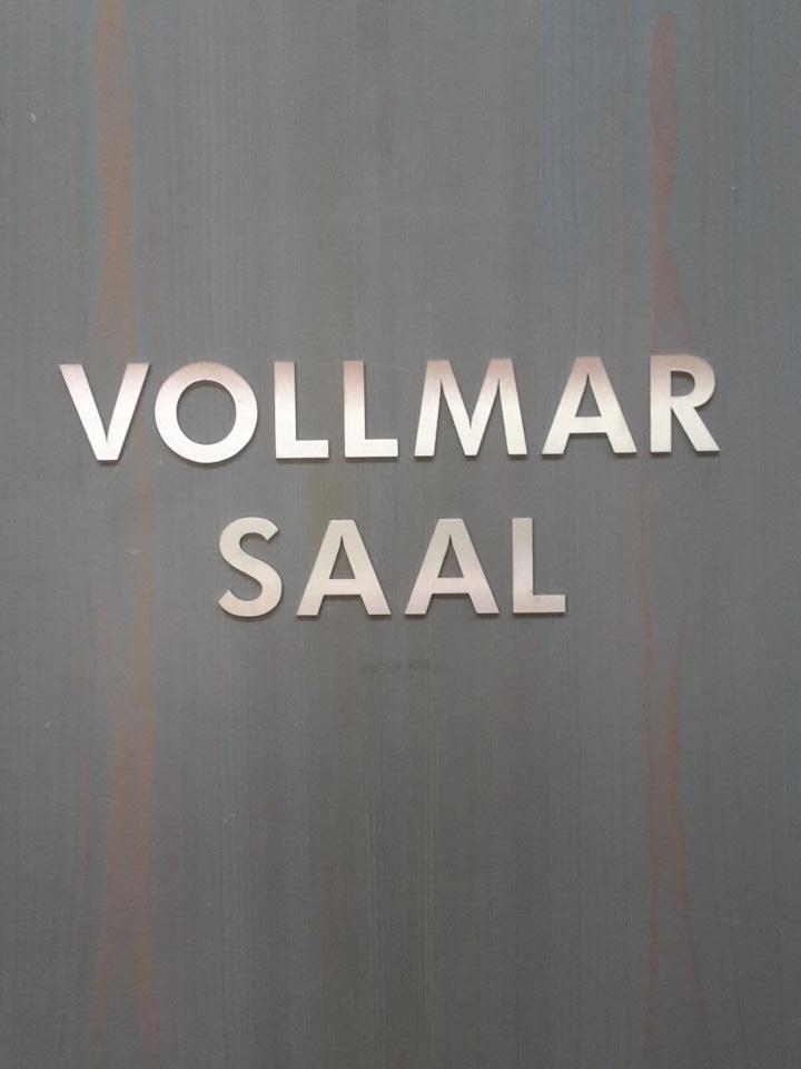 Vollmar-Akademie, 2015