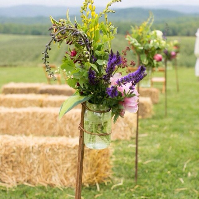 By far our most popular photo of all time on Pinterest. Let's see about Instagram? #nofilter #weddings #weddingvenue #weddingsinthecountry #farmwedding #countryvenues #charlottesvilleweddings #letsgetmarried #loveva #lynchburgweddings #destinationweddings