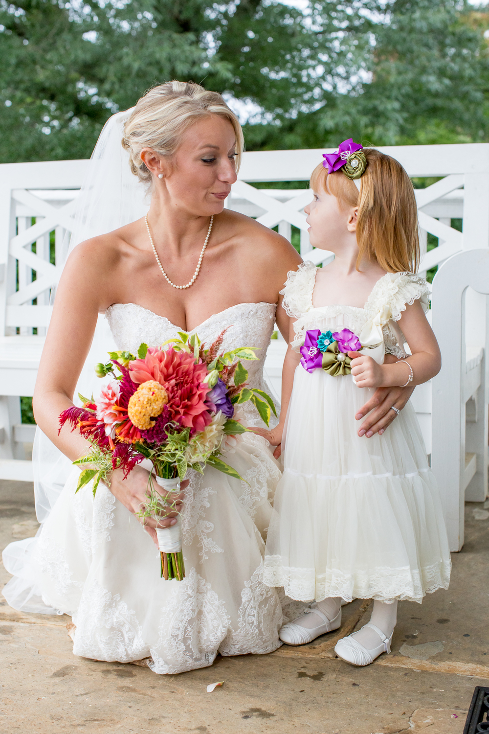 bride and flower girl.jpg