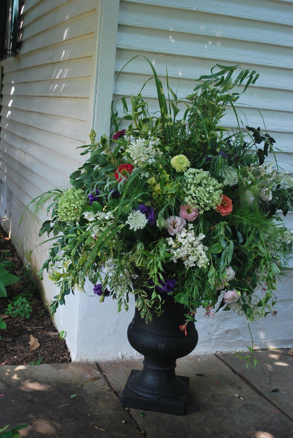 flower arrangement in large urn.jpg