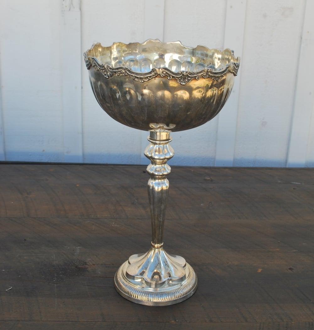 Silver Urn $20