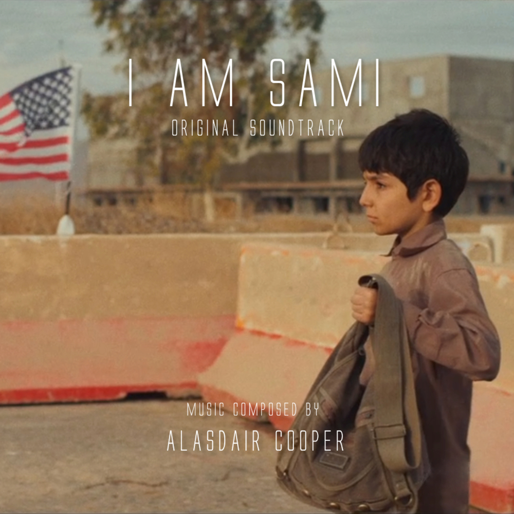 I Am Sami (Original Soundtrack)