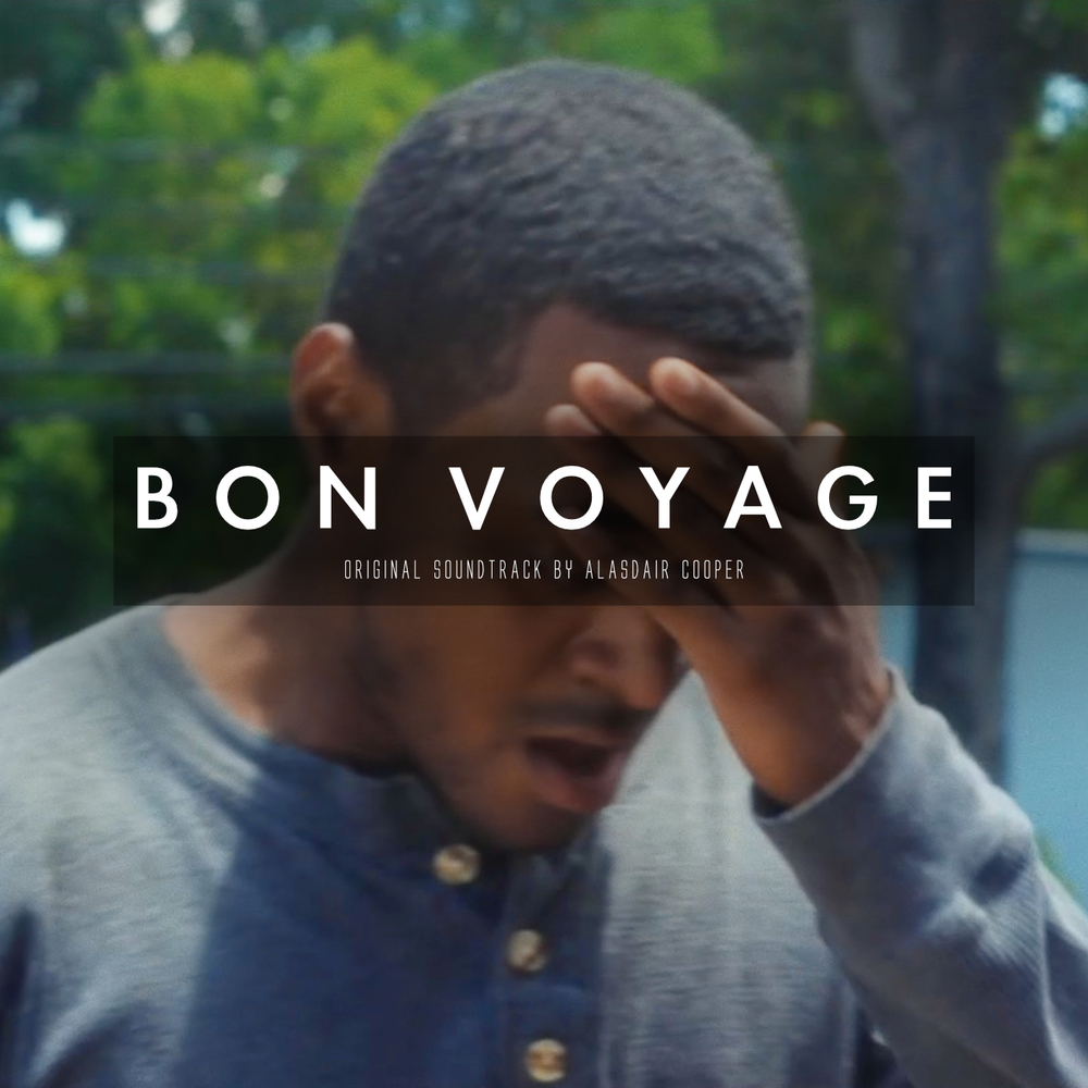 Bon Voyage (Original Soundtrack)
