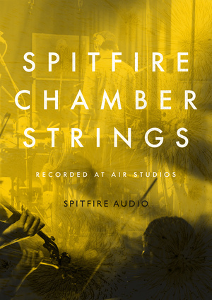 Symphonic Chamber Strings