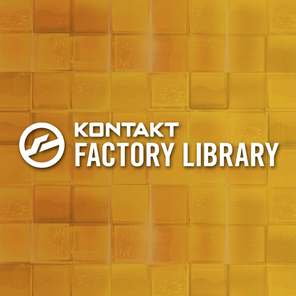 Kontakt Factory Library.jpg