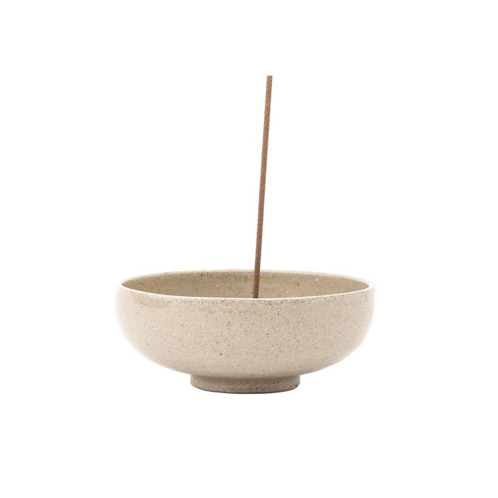 Natural Stoneware