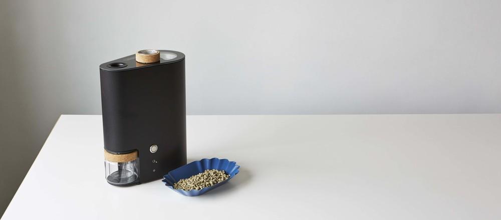 IKAWA Pro Coffee Sample Roaster