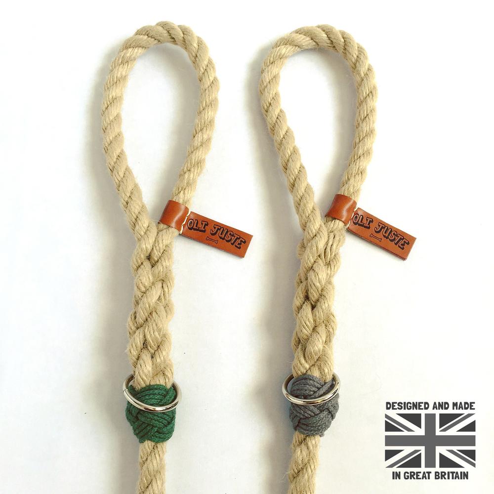 Hempex Rope Lead - £30.00