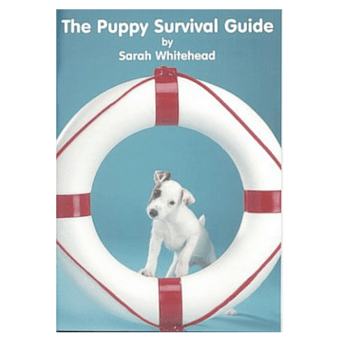 Puppy Survival (Booklet) - £7.50