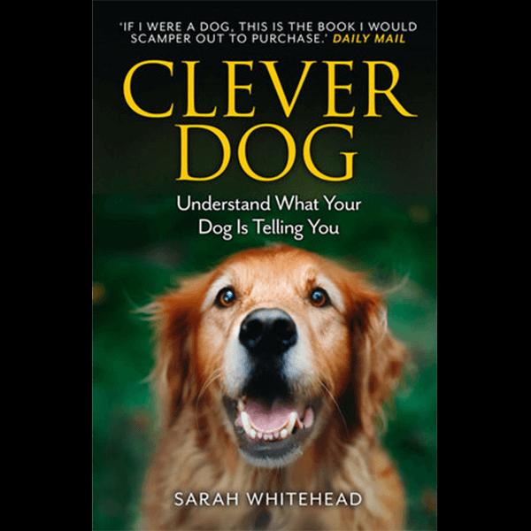 Clever Dog Book (Paperback) - £9.99