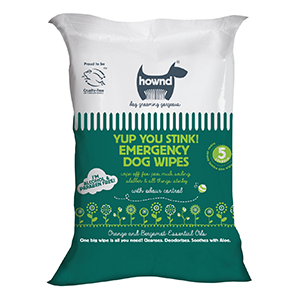 Yup You Stink! Wipes - £2.95