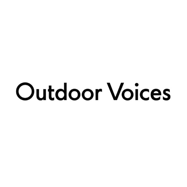 Outdoor Voices