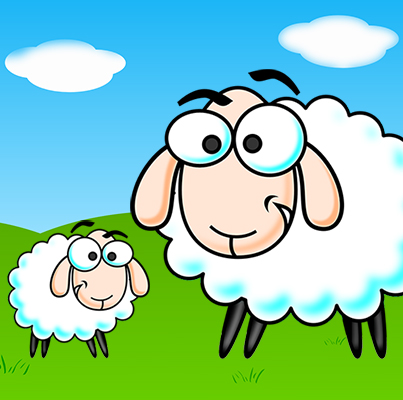 Me gustan las ovejas