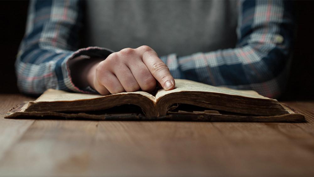 Los Cristianos Antiguos y el Estudio de las Escrituras