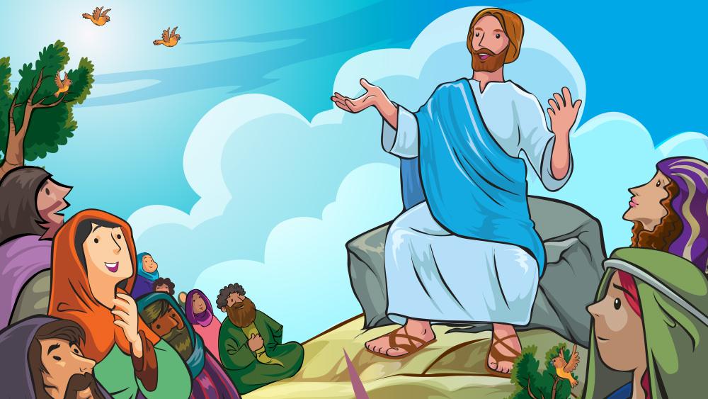 Lección 11: El Mejor Sermón Jamás Predicado