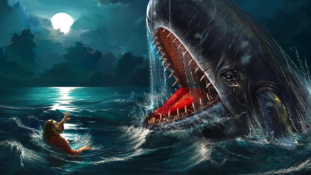 Lecciones de la Historia de Jonás