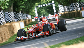Goodwood FOS 2018