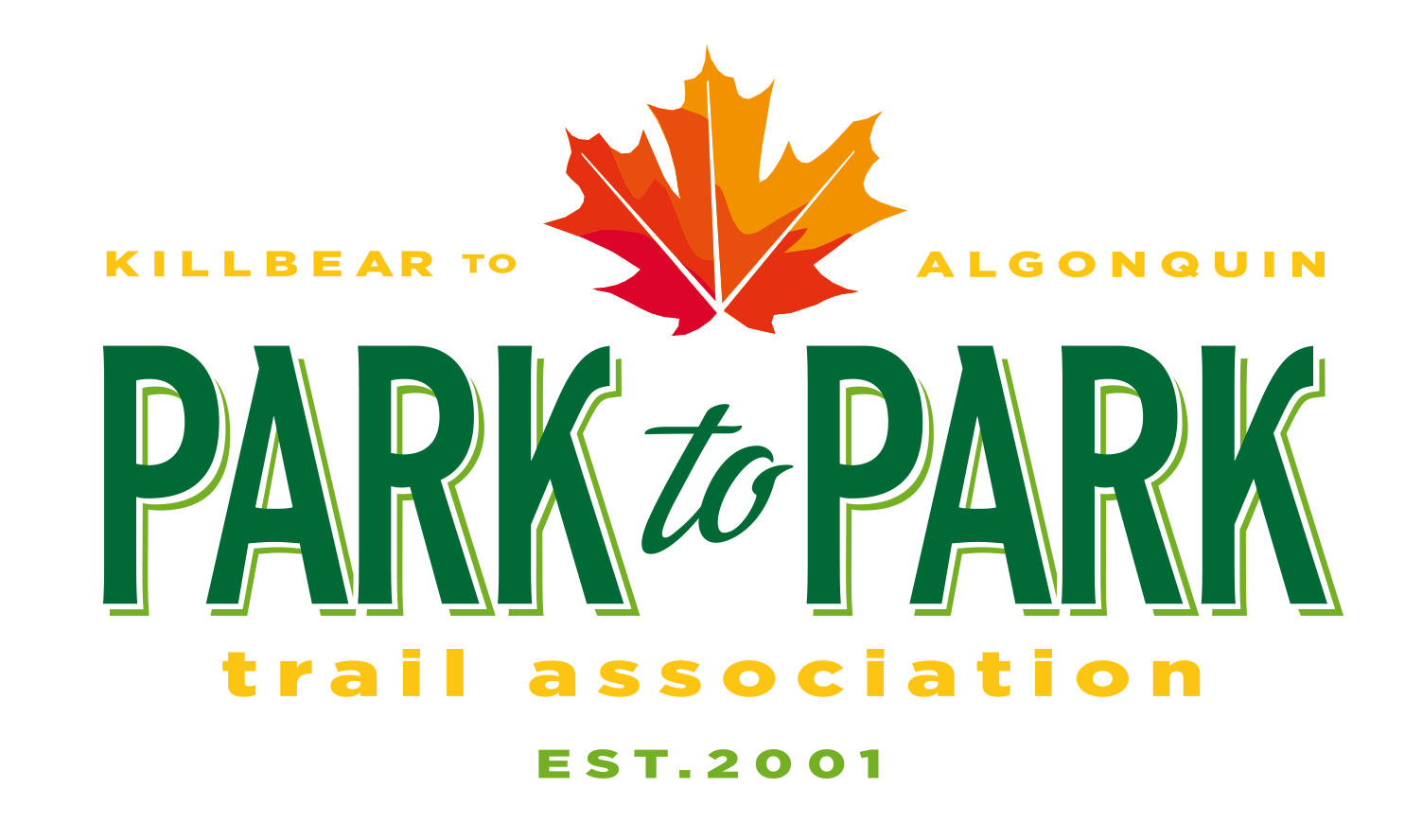 Park to Park Trail