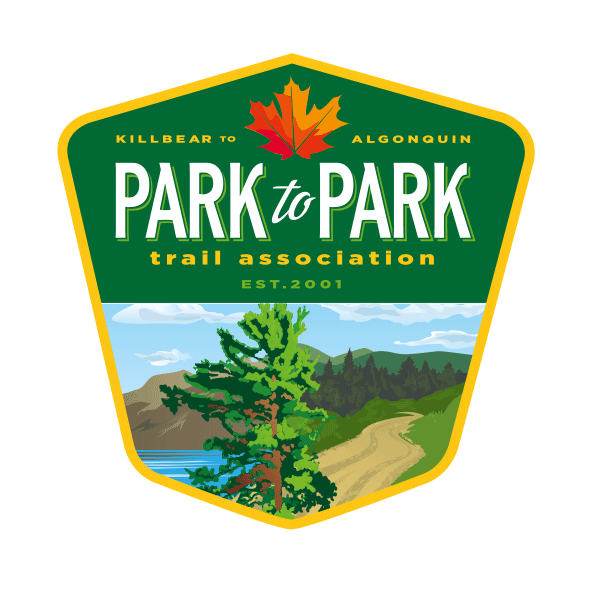 Volunteer — Park to Park Trail