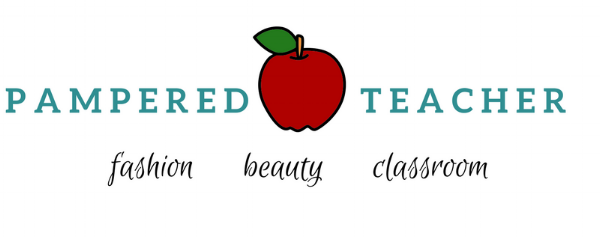 Pampered Teacher logo.png