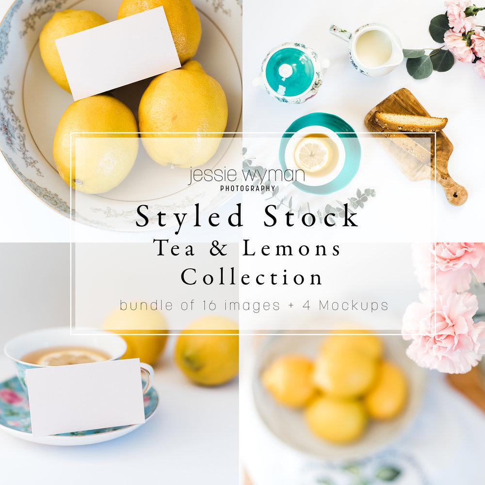 Tea & Lemons Cover.jpg