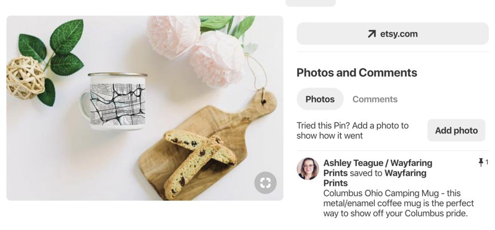 Pinterest -