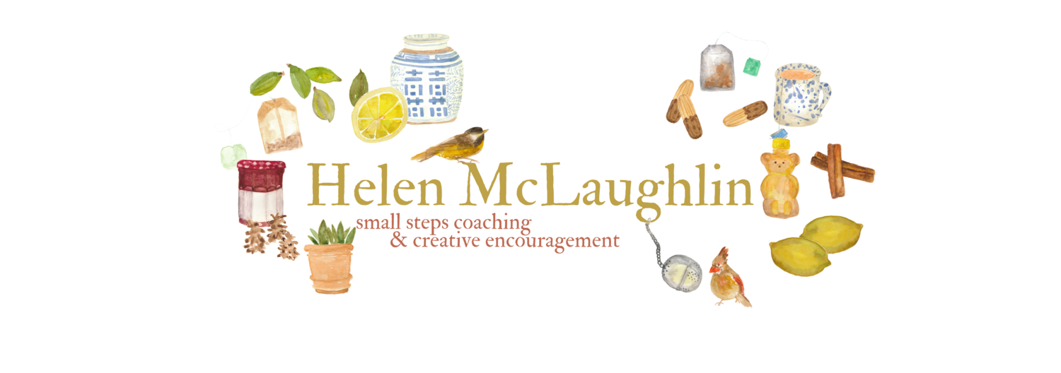 Helen McLaughlin