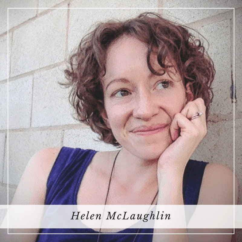 "Helen is an action-oriented life coach who works with thoughtful folks going after Big, ""Impossible"" Things in their lives."
