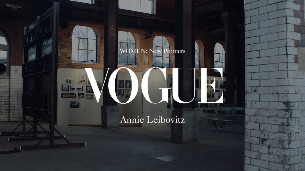 "Annie Leibovitz's New Female Portrait Series Opens in New York in November - Leibovitz to revisit the photo series in a new exhibition called ""Women: New Portraits."