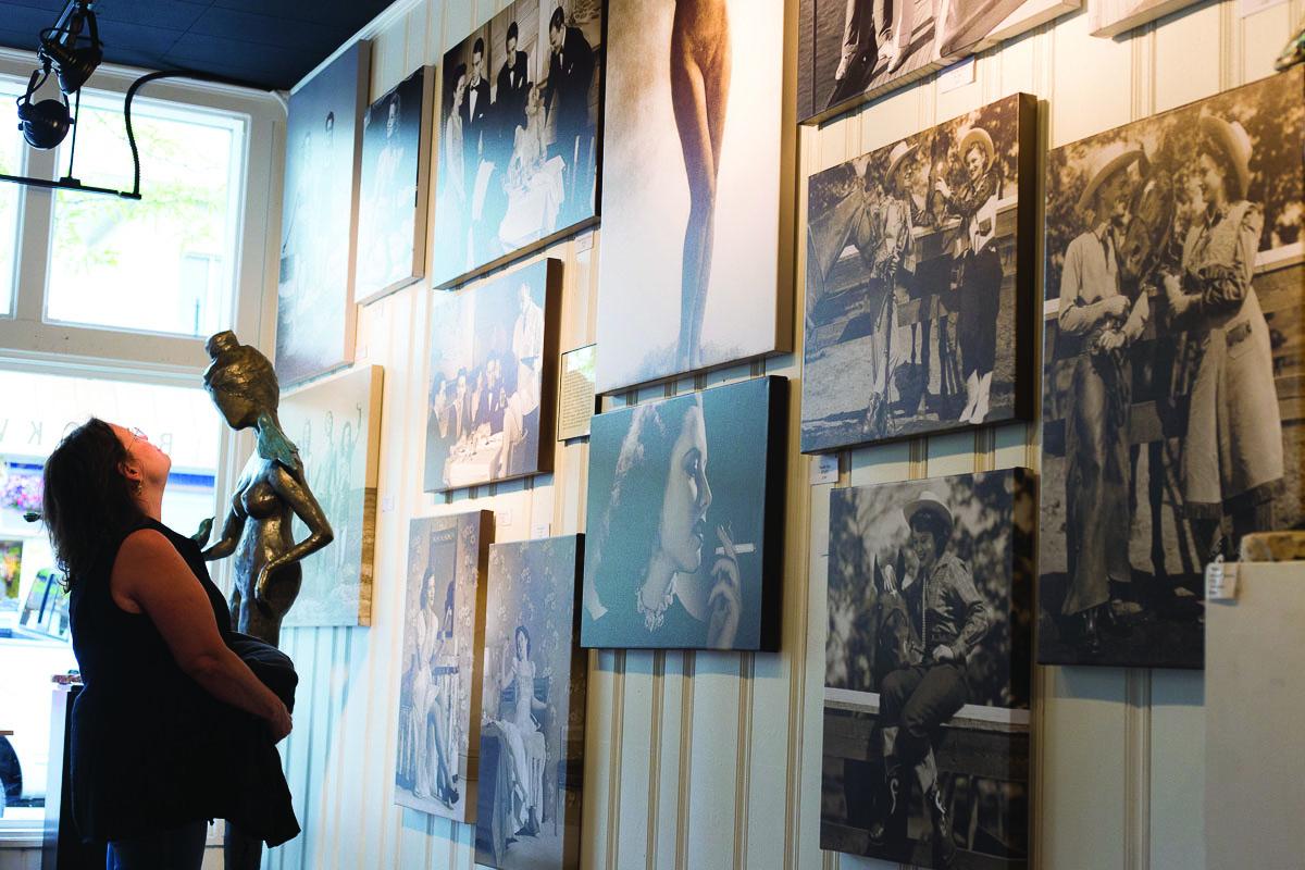Calendar Coeur Dalene Arts Culture Alliance