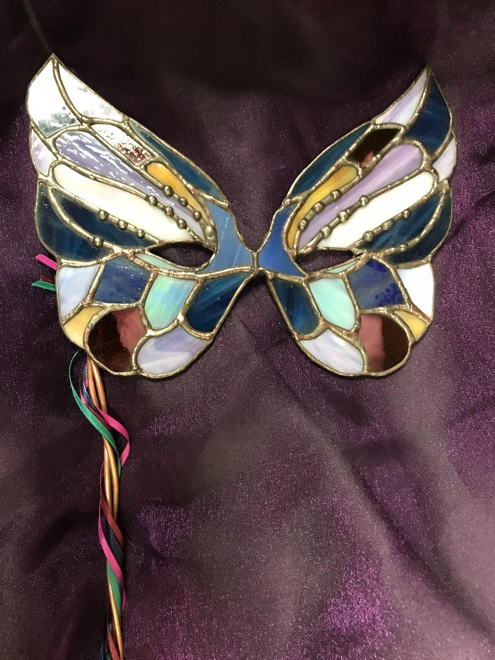 #9 Kim Huender - Butterfly Fantasy 10