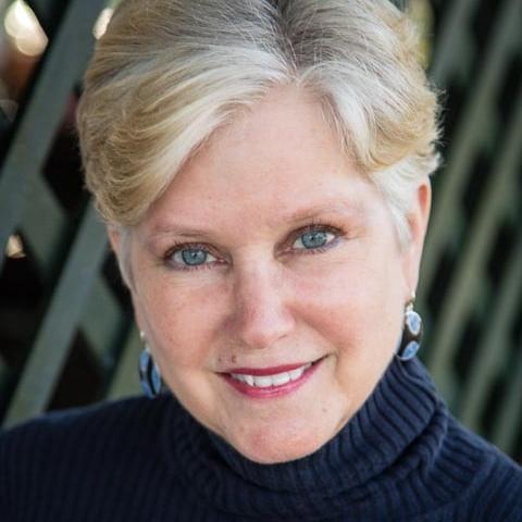 Courtney Blitch, Co-President