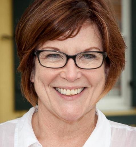 Geralyn Lips, Co-President