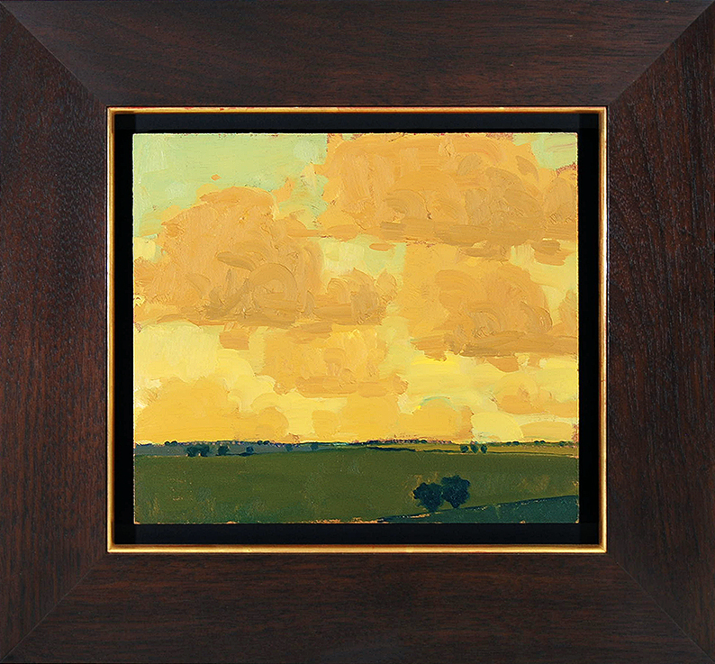 John Karl Claes_Golden Clouds.jpg