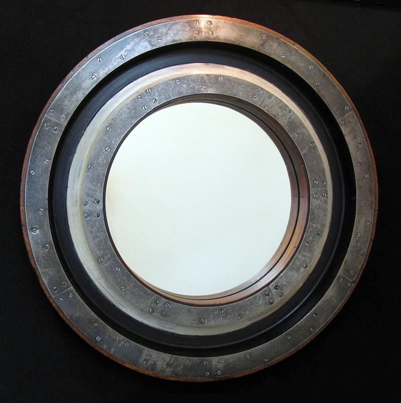 Foundry Form Mirror by Bill Herbert.jpg