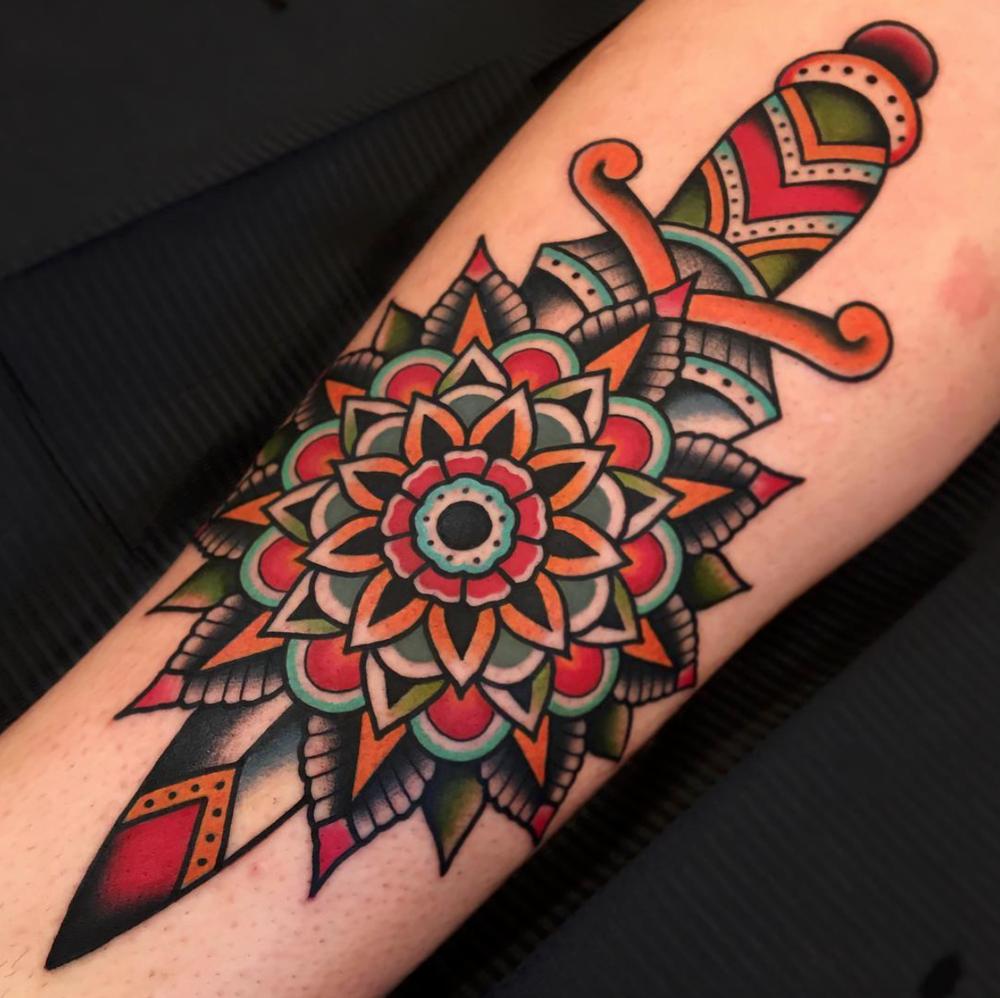 Traditional Tattoo Designs