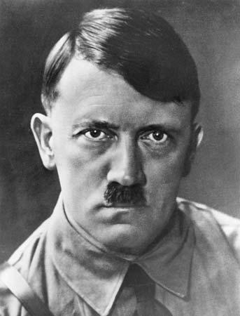 Tim Hitler