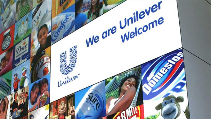 Tim Unilever