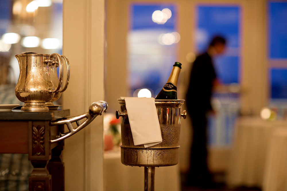 Wine Tasting Event-Cliff Notes-The Chanler