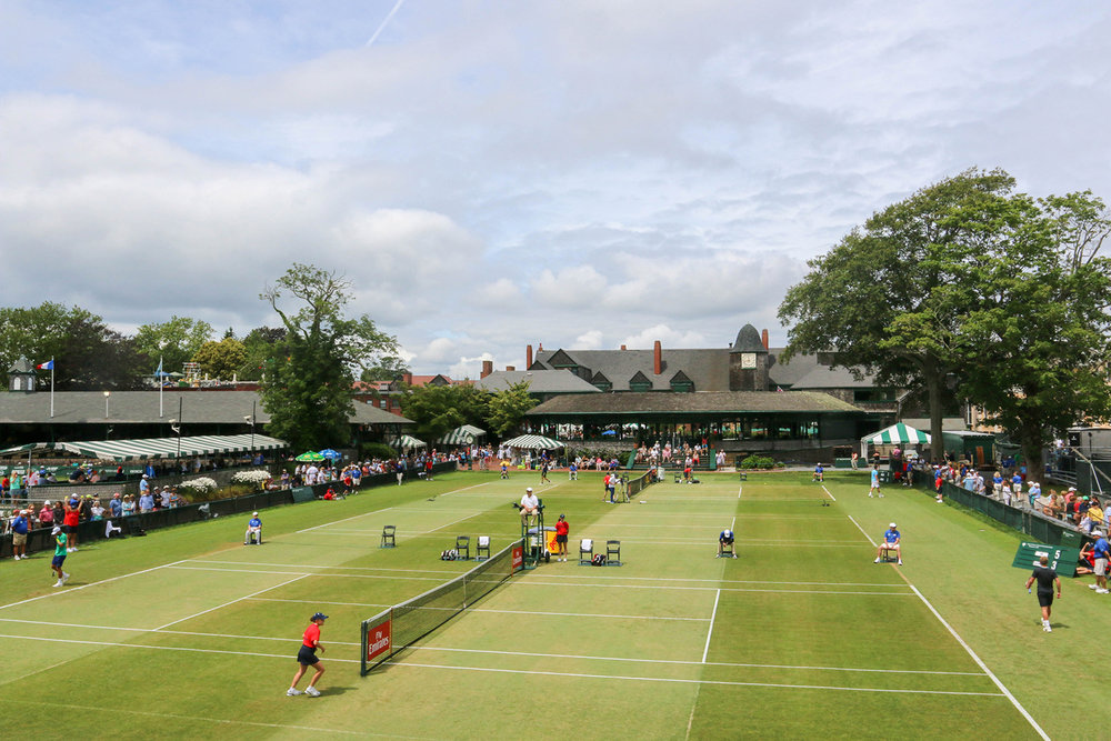 Tennis Hall of Fame Championship 2016-The Chanler.jpg