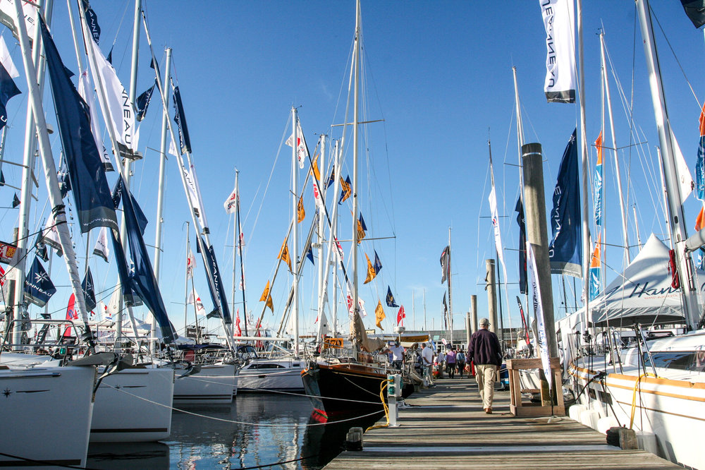 Newport International Boat Show-Dock-Cliff Notes-The Chanler.jpg