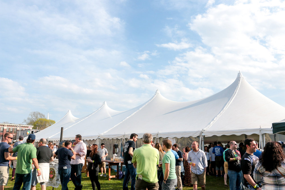 2018 Newport Craft Beer Festival_The Chanler.jpg