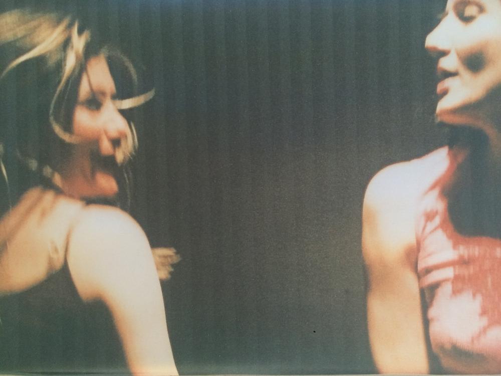 Kate Maravan and Sophie Vaughan, Angel Filth