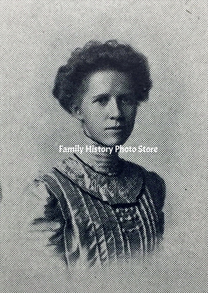 Katherine Corri Harris