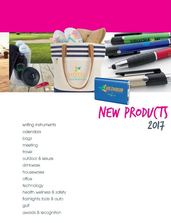 CATALOG: PROMOTIONAL PRODUCTS