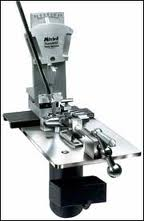 Mitchell putter Loft / Lie  bending machine