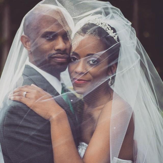 The day I became Mrs.Bennett