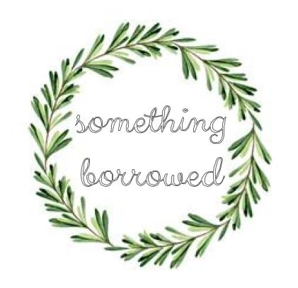 Something Borrowed Events